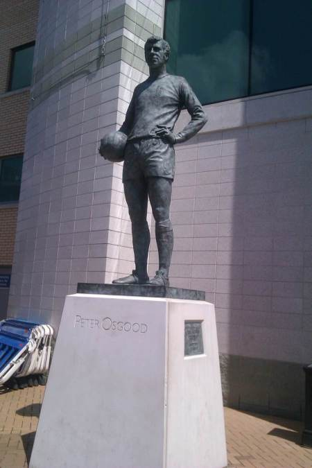 PeterOsgood