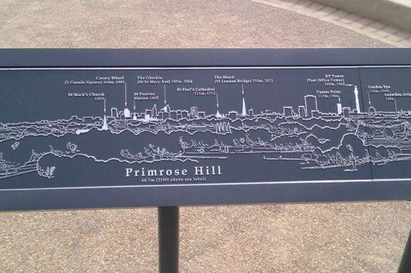 PrimroseHill