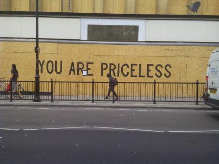 YouArePriceless